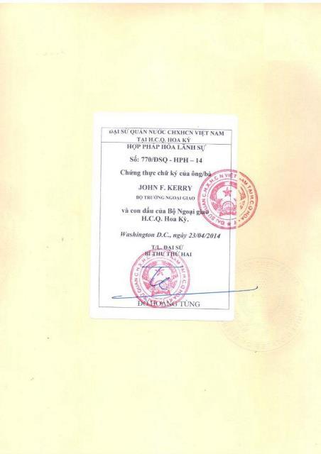 Image result for hợp pháp hóa lãnh sự