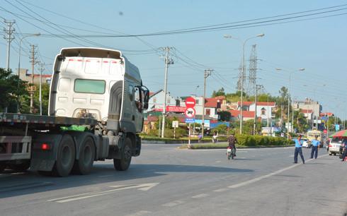 Quy định về Giấy phép vào phố cấm nội thành thành phố Hà Nội